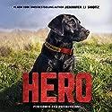 Hero Audiobook by Jennifer Li Shotz Narrated by Kirby Heyborne
