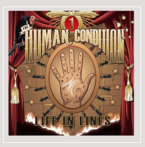 The Human Condition - Life In Lines