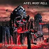echange, troc Axel rudi pell - Kings and queens