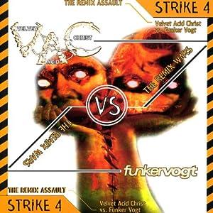 Remix Wars Strike 4