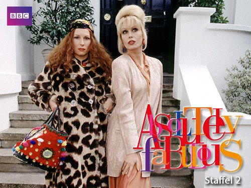 Absolutely Fabulous – Staffel 2