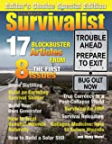 img - for Survivalist Magazine Special Edition Editor's Choice book / textbook / text book