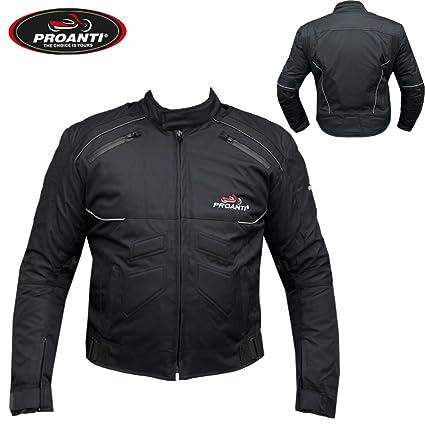 proanti de veste Textile pour moto