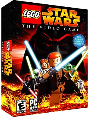 Lego Star Wars The Video Game from Eidos