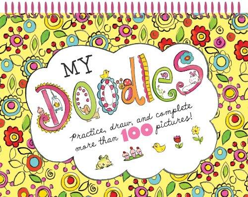 My Doodles Activities Kit
