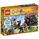 Gold Getaway LEGO® Castle Set 70401