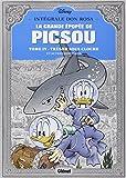La grande épopée de Picsou, Tome 4 : Trésors sous-marins et autres histoires