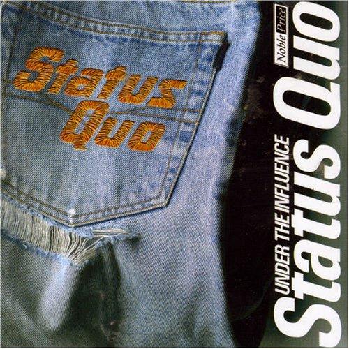 Status Quo - The Definitive Hits - CD2 - Zortam Music