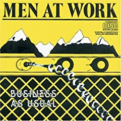 Man At Work Discography preview 0
