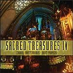 Sacred Treasures IV - Quiet Prayers