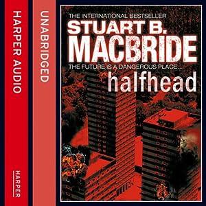 Halfhead Hörbuch