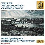 Dvorák: Symphony No. 8 & The Noonday Witch, Op. 108