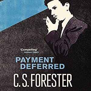 Payment Deferred Audiobook