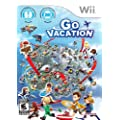 Go Vacation - Wii Standard Edition