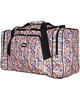 Ladies 20 Inch Holdall (Weekend Bag, Maternity Bag, Hospital Bag, Gym Bag, Baby Bag, Sports bag)