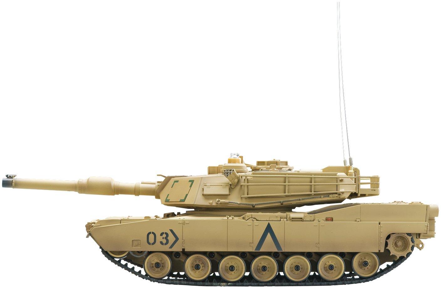 abrams tank vs tiger - photo #5