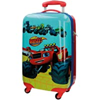 Blaze 4791451 Children's Luggage (Red)