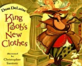 img - for King Bob's New Clothes book / textbook / text book