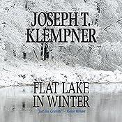 Flat Lake in Winter | [Joseph T. Klempner]
