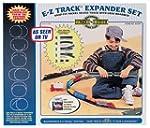 Bachmann Trains Snap-Fit E-Z Track Ni...