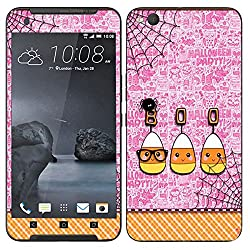Theskinmantra Boo mobile skin for HTC One X9