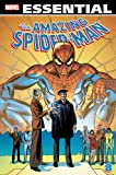 Essential Spider-Man, Vol. 8 (Marvel Essentials) (0785125000) by Wein, Len
