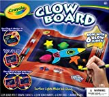 Crayola Colour Explosion Glow Board