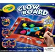 Crayola Color Explosion Glow Board