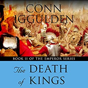 The Death of Kings Audiobook