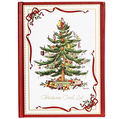 online christmas card address book