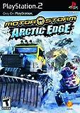 echange, troc PS2 MOTORSTORM:ARCTIC EDGE [Import américain]