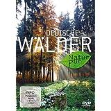 """Deutsche W�lder - Natur purvon """"-"""""""