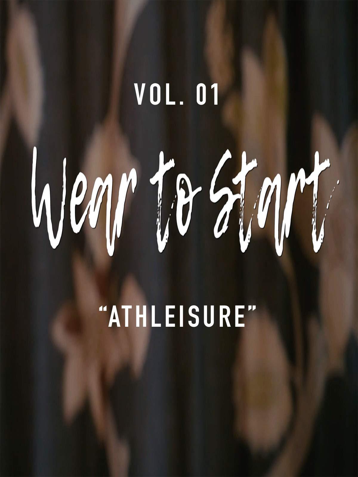 Wear to Start Vol. 01