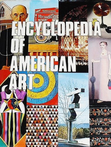 Encylopedia of American Art