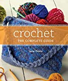 Crochet the Complete Guide (0896896978) by Davis, Jane