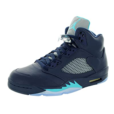 Nike Jordan Men's Air Jordan 5 Retro Basketball Shoe