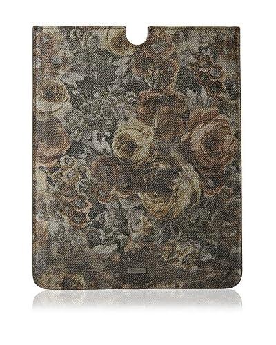 Dolce & Gabbana Funda iPad Caqui