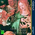 Bach: 6 Motetten - Motets BWV 225 - 230