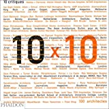 echange, troc Vivian Constantinopoulos, Iona Baird, Collectif - 10 X 10