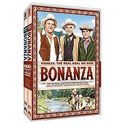 Bonanza: Official Seventh Season - Vol One & Two