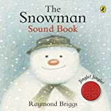 Snowman Sound Book,The