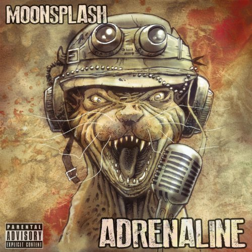 Moonsplash-Adrenaline (Explicit)-WEB-2014-SPANK Download