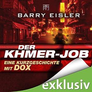 Der Khmer-Job Hörbuch