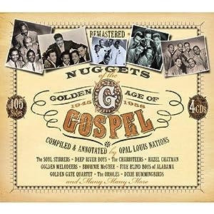 Nuggets of Golden Age of Gospel 1945-1958