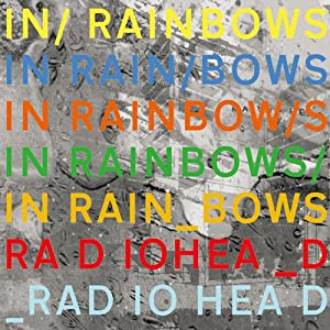 In Rainbows: Special Edition 2CD