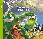 Le voyage d'Arlo (1CD audio)