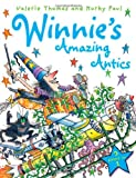 Valerie Thomas Winnie's Amazing Antics 3-in-1 (Winnie the Witch)