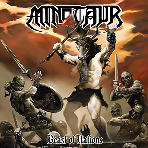 Minotaur-Beast Of Nations-MCD-FLAC-2016-SCORN Download