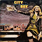 City Boy - Young Men Gone West - Mercury - SRM-1-1182