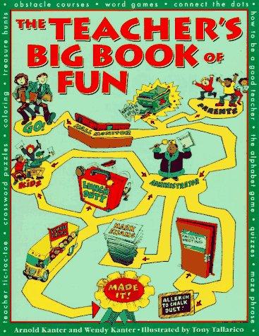 The Teacher's Big Book of Fun